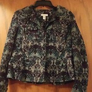 Charter Club dress jacket